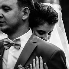Wedding photographer Eduard Smirnov (EduardSmirnov). Photo of 06.09.2016