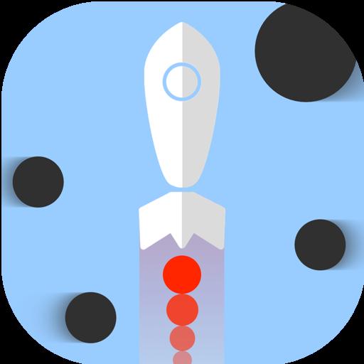 Rocket Rising!-免費 遊戲火箭 拼字 App LOGO-APP試玩