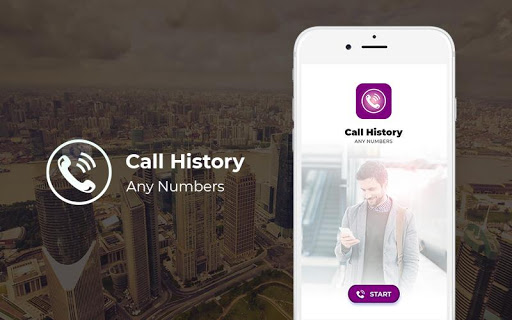 Call Details And Call History 1.3 screenshots 1