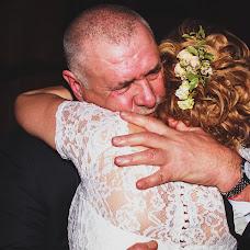 Wedding photographer Natalya Chervonaya (nchervona). Photo of 25.02.2015