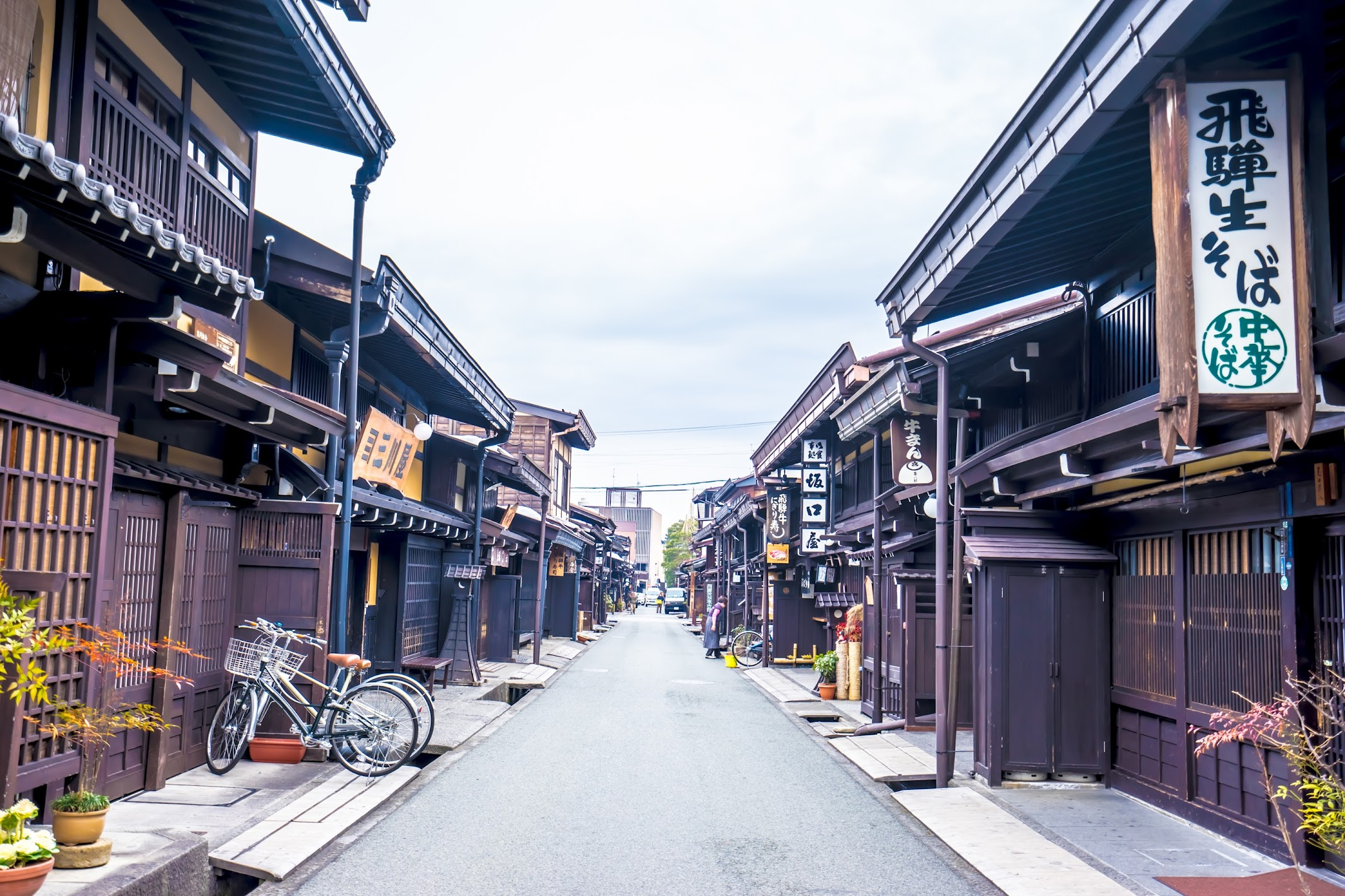 Takayama Sanmachi4
