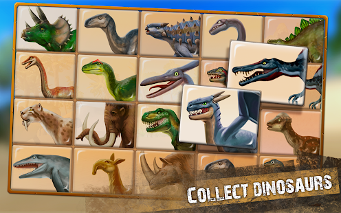 The Ark of Craft: Dinosaurs Survival Island Series- screenshot thumbnail