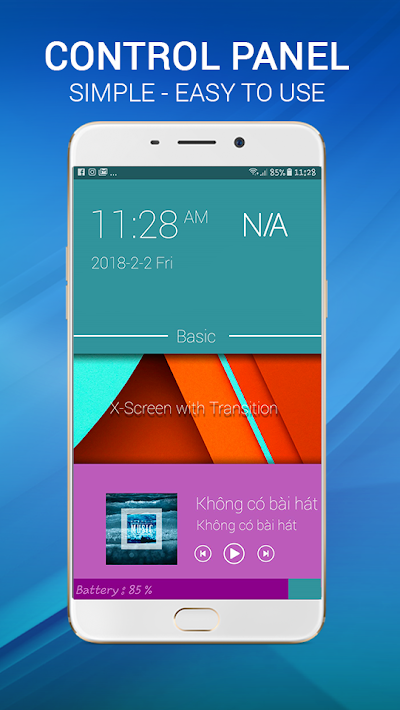 Launcher for Oppo: Themes and Wallpapers for Oppo APK Download