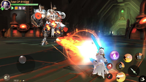 Eternal Sword M apktram screenshots 7