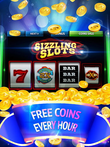 Classic Vegas Online - Real Slot Machine Games 1.17 4