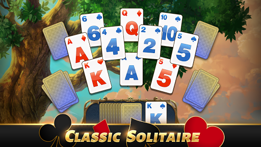 Emerland Solitaire 2 Card Game apklade screenshots 1