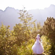 Wedding photographer Łukasz Szarlej (wdniuslubu). Photo of 02.12.2015