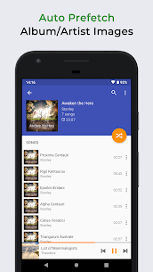 Omnia Music Player Premium Mod Apk 1.4.4  (Full Unlocked) 5