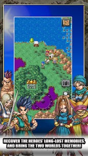 Dragon Quest VI v1.0.3 APK 5