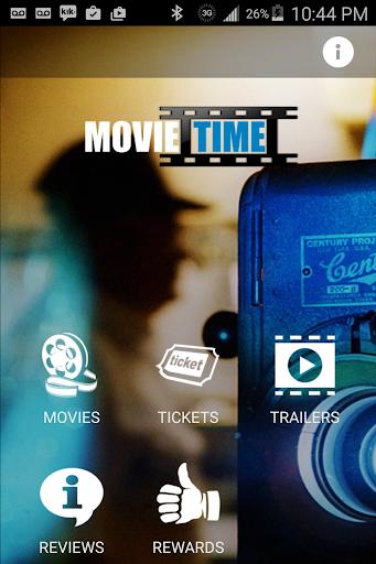 Movie Time Delaware