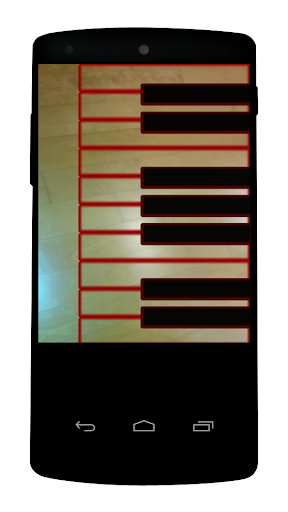 無料模拟Appのピアノホログラムいたずら|記事Game
