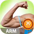 Strong Arms in 30 Days - Biceps Exercise download