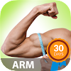 Best 10 Arm Workout Apps