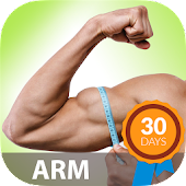 Strong Arm Workout In 30 Days - Biceps Exercises