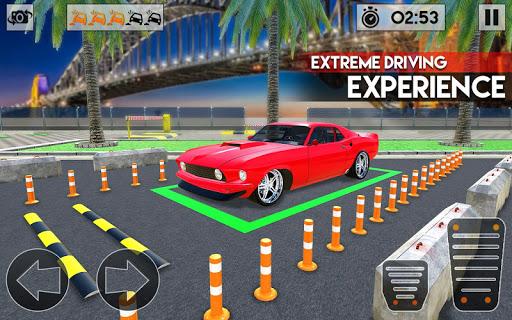 Sports Car parking 3D: Pro Car Parking Games 2020 apkdebit screenshots 2