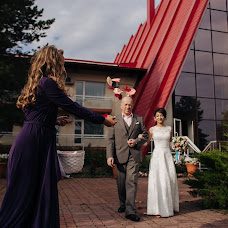 Wedding photographer Konstantin Veremey (Veremey). Photo of 16.05.2016