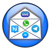 Super SMS Share & Backup Tool