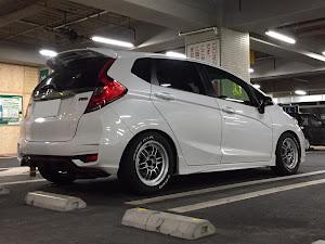 フィット GK5 RSのカスタム事例画像 マツトヨさんの2020年02月02日23:09の投稿