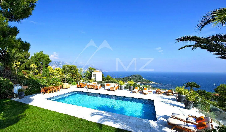 Villa avec jardin Saint-Jean-Cap-Ferrat