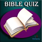 Bible Quiz