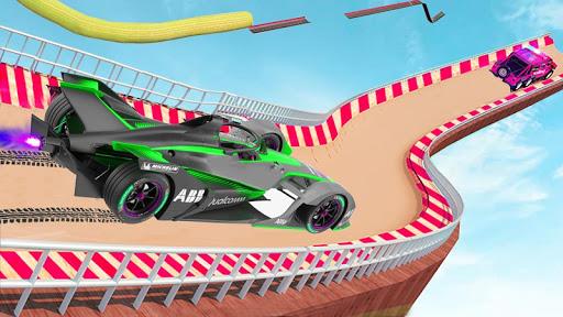 Monster Truck Racing New Game 2020 Racing Car Game screenshots 2