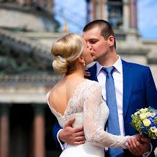 Huwelijksfotograaf Anna Zhukova (annazhukova). Foto van 21.10.2018