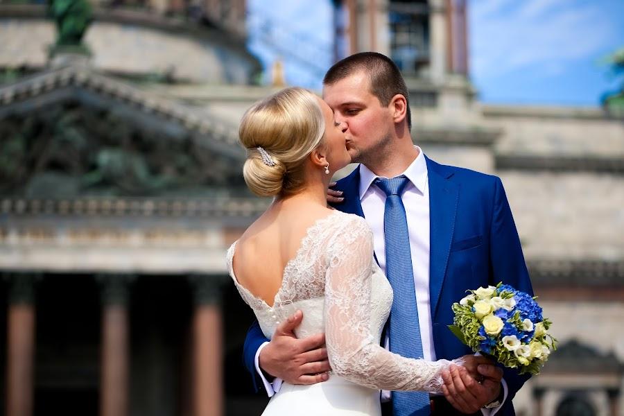 Свадебный фотограф Анна Жукова (annazhukova). Фотография от 21.10.2018