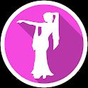Belly Dance   Oriental Dance icon