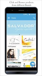 Salvador Eyewear - náhled