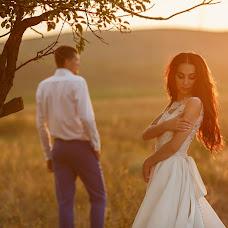 Wedding photographer Ekaterina Trifonova (Trifonova). Photo of 30.07.2018