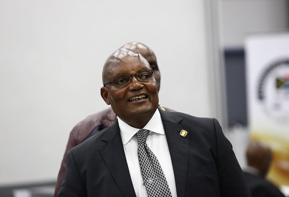 Korrupte Suid-Afrikaners pasop, SA het 'n nuwe spioenbaas: berig - TimesLIVE