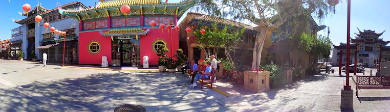 Photo: China in LA 4