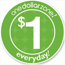 All for 1 dollar icon