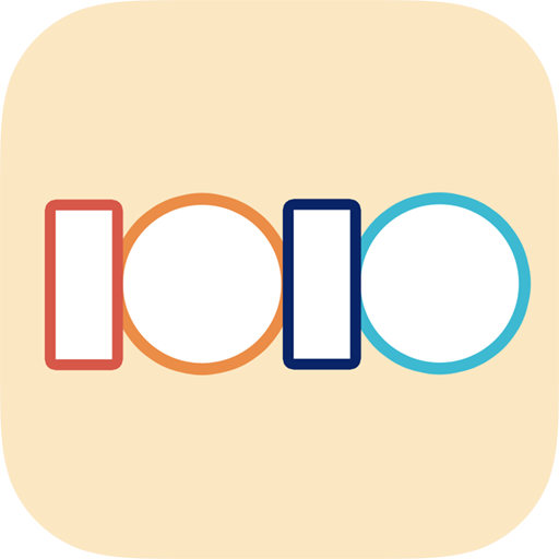 Colour World! Puzzle for 1010 file APK Free for PC, smart TV Download