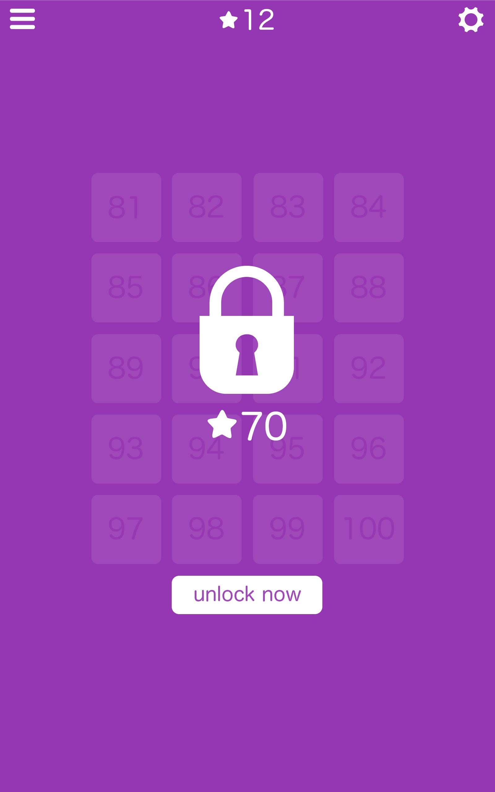 CLOCKS screenshot #10