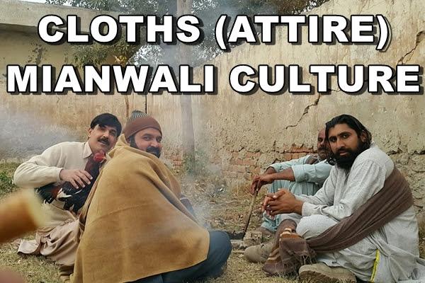 CLOTHS ( ATTIRE)