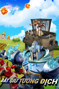 Game Lords Mobile - Gamota APK for Windows Phone