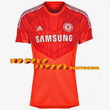 Photo: Chelsea 1ª Portero * Camiseta Manga Corta