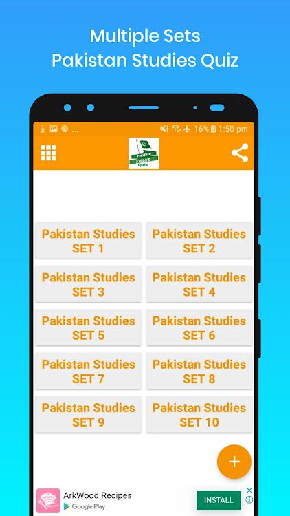 seznamovací aplikace Pákistán