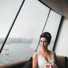 Wedding photographer Denis Zakharov (den4o). Photo of 27.03.2018
