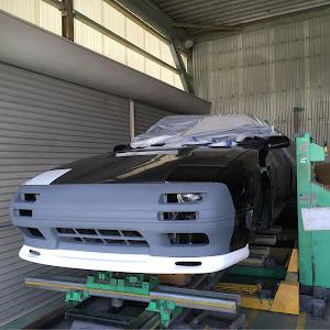 RX-7 FC3S GT-Xのカスタム事例画像 ママヤンさんの2018年10月04日17:02の投稿