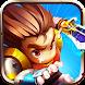Soul Warriors – Fantasy RPG Adventure: Heroes War