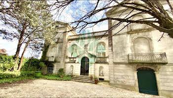Château 16 pièces 698,55 m2