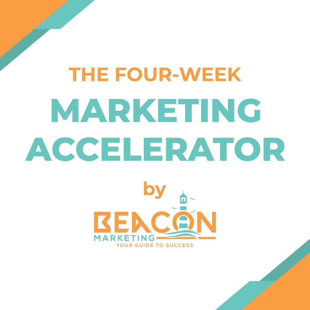marketing accelerator by beacon marketing