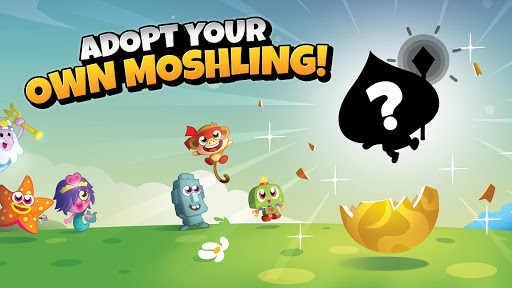 Moshi Monsters Egg Hunt  screenshots EasyGameCheats.pro 1