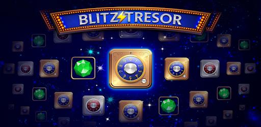 Blitz Tresor