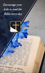 Easy to read Bible- screenshot thumbnail