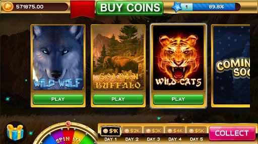 s casino Slot