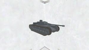 Erstazpanzerkampfwagen 44