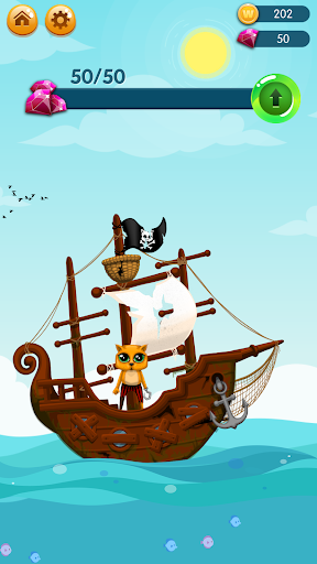 Word Pirates: Free Word Search and Word Games screenshot 8
